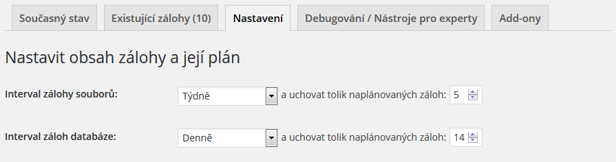 nastaveni-zalohovani-UpdraftPlus-Backup-and-Restoration-01